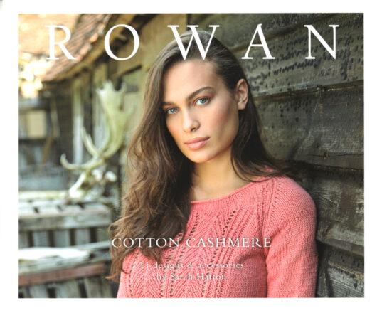 Rowan-cotton-cashmere-collection