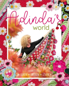 haakboek Adinda's World