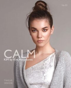 Calm – Kim By Kim Hargreaves boek