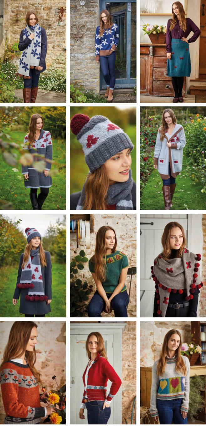 colourwork knits hardwicke patterns