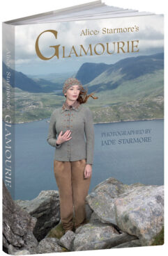 Glamourie - alice starmore