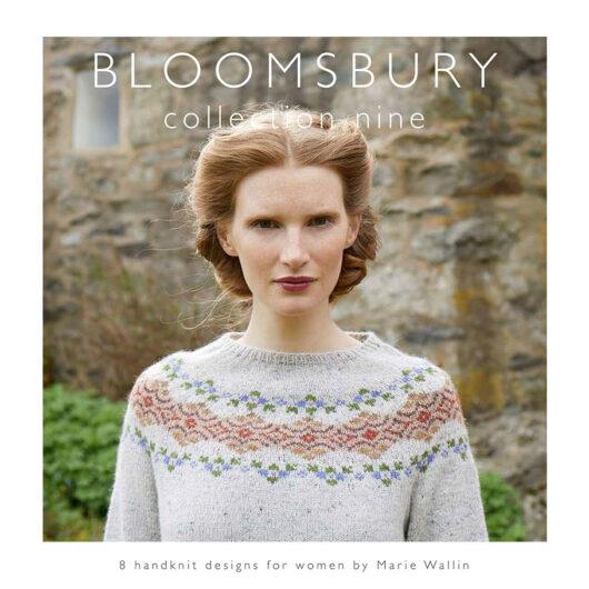bloomsbury collection nine mary wallin de afstap