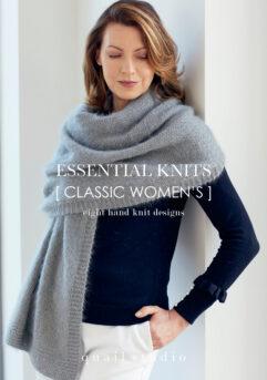 Essential-Knits-Classic-Womens-de-afstap breiboek