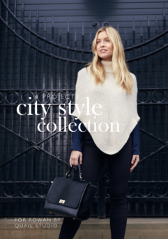 rowan city style collection de afstap