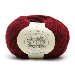 knit rennie supersoft 4ply lambswool