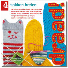 draad 4 sokkenbreien