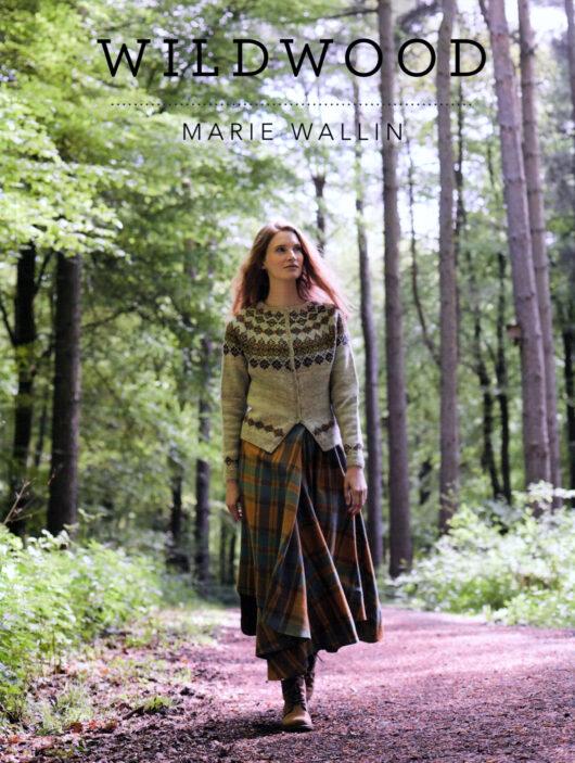 Wildwood marie wallin breiboek de afstap