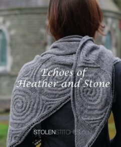 Echoes of Heather and Stone de afstap