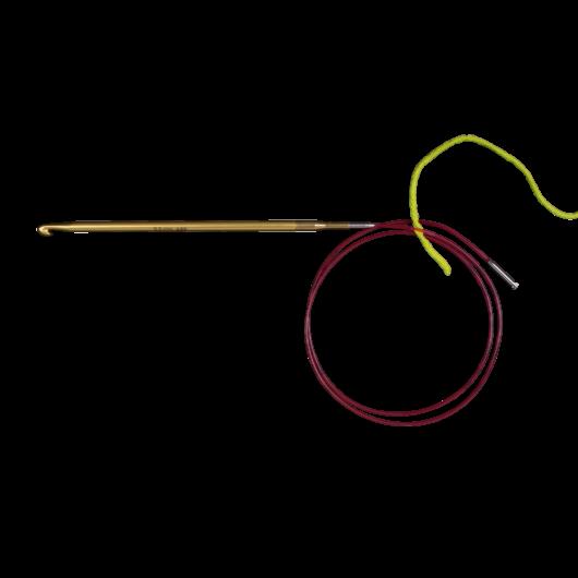 addiclick 246-7 hook needle