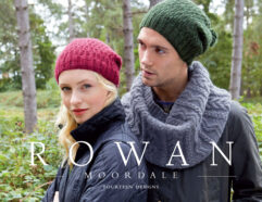 rowan moordale collection de afstap