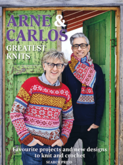 Arne & Carlos greatest knits
