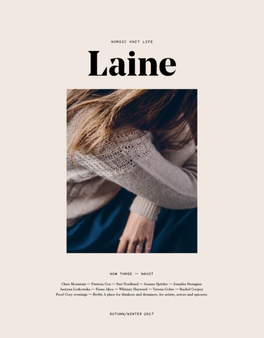 laine magazine issue 3 de afstap