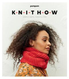 Pompom Knit How