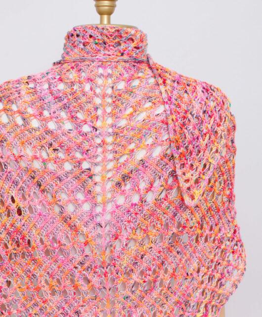 knitting brioche nancy marchant de afstap Amsterdam