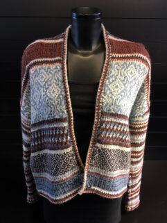 Rowan Balfour Jacket