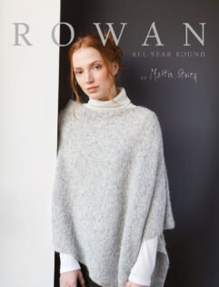 rowan all year round de afstap