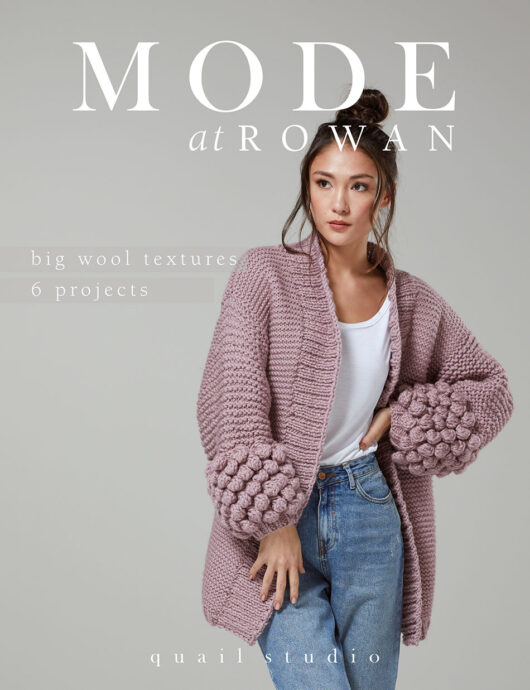 mode at rowan big wool
