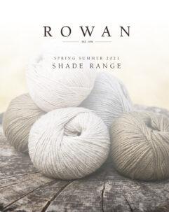Rowan Shade Range spring summer 2021 de afstap amsterdam
