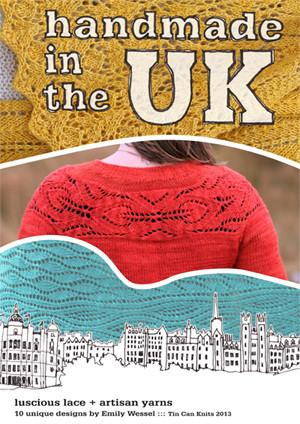 Handmade in the UK, Tin Can Knits