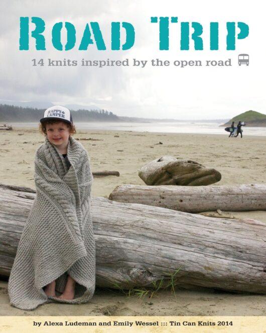Road Trip Alexa Ludeman en Emily Wessel