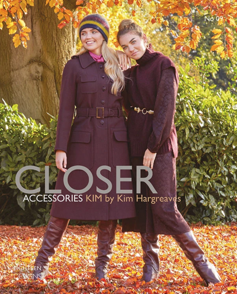 Closer – Kim By Kim Hargreaves