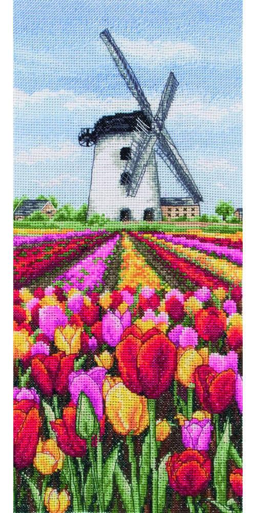 Anchor Dutch Tulips Landscape-PCE0806