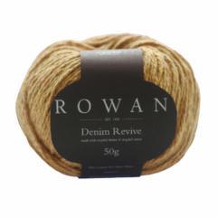 Rowan Denim Revive 218 sand