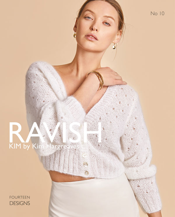 Ravish – Kim By Kim Hargreaves