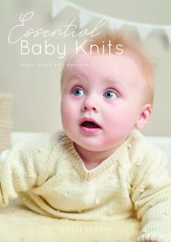 Rowan Essential Baby Knits