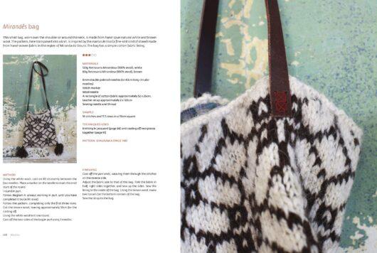 Portuguese Knitting
