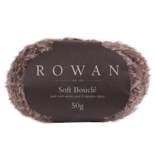 Rowan Soft Bouclé de afstap amsterdam