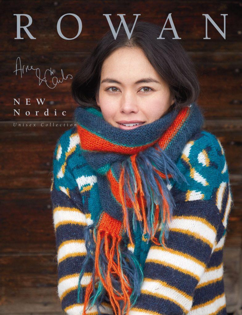 Rowan New Nordic - Unisex Collection verkrijgbaar bij de afstap