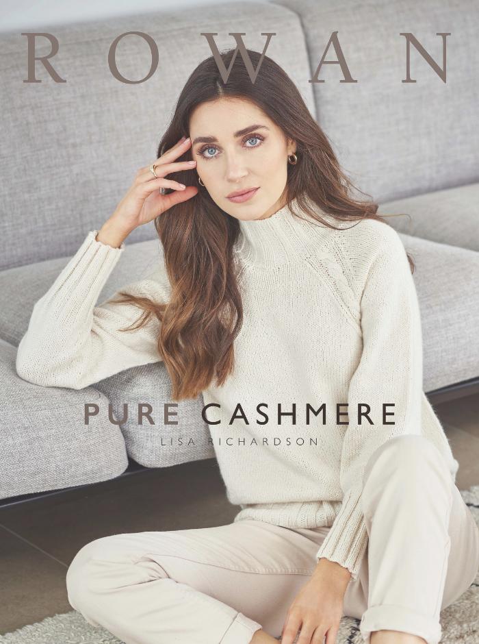 Rowan Pure Cashmere
