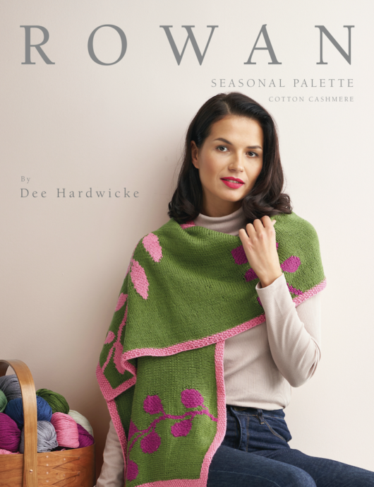 Rowan Seasonal Palette - Cotton Cashmere