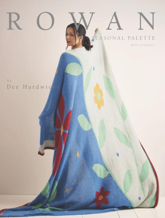 Rowan Seasonal Palette Kid Classic By Dee Hardwicke
