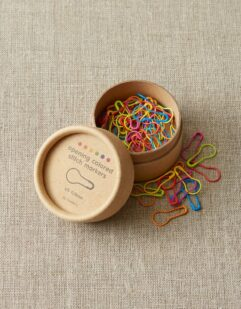 cocoknits Opening Colorful Stitch Markers