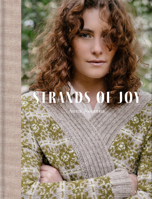 strands of joy laine de afstap amsterdam