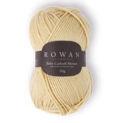 Rowan Baby Cashsoft Merino 124