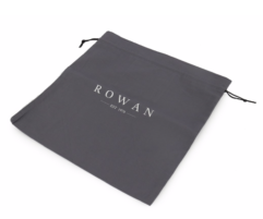 Rowan Drawstring Project Bag