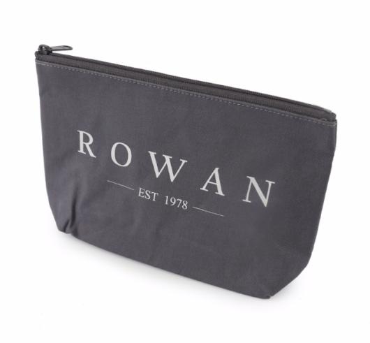 Rowan Zip Pouch
