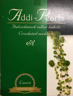 Addi Pearls - Laura Necklace Kit