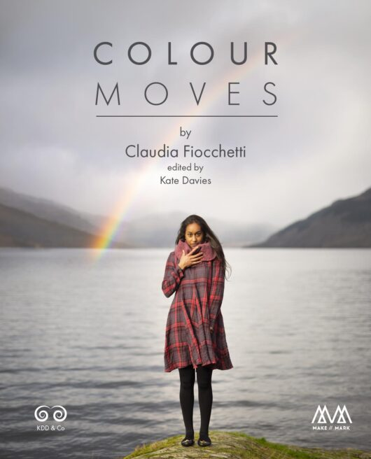colour moves - Kate Davies