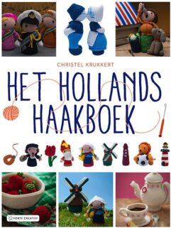 Het Hollands Haakboek bij de afstap amsterdam