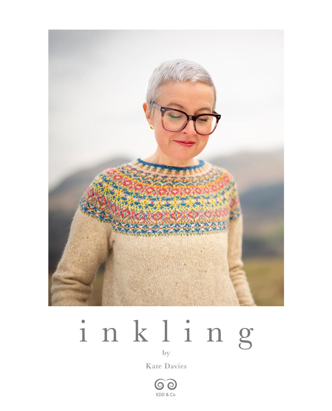 Inkling - Kate Davies verkrijgbaar bij de afstap amsterdam