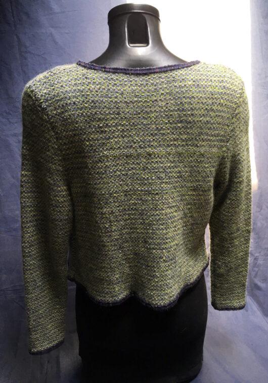 Larkin Rowan Felted Tweed