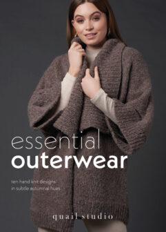 Rowan Essential Outerwear de afstap amsterdam