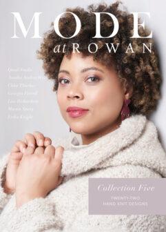 Mode at Rowan – Collection Five de afstap amsterdam