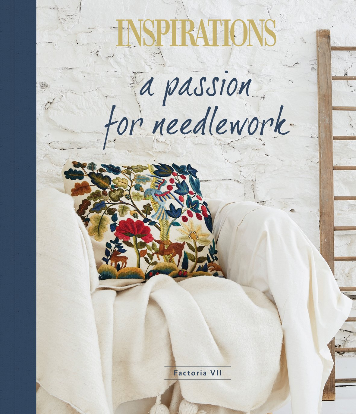 Inspirations - A Passion for Needlework