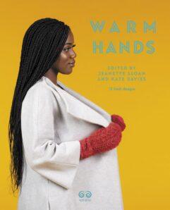 Warm Hands - Kate Davies bij de afstap amsterdam